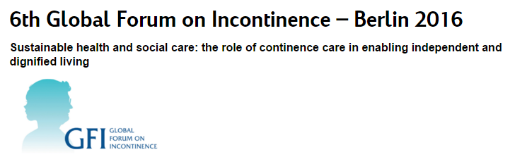 Global Forum on Incontinence